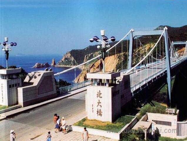 大連北大橋