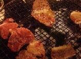 北京 煉瓦亭 焼肉料理