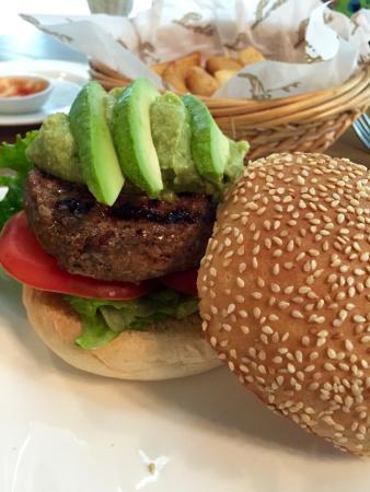 成都 Lets Burger