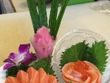 青柚子 日本料理